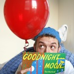 CCT Goodnight Moon balloon