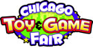Chicago Toy & Game Fair logo