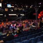Ringling Bros and Barnum & Bailey All Access Pre-Show