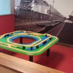 Nibbles Play Cafe - train table