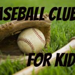 Baseball Clubs for Kids