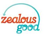 Zealous Good logo - Toddling Around Chicagoland