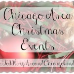 Chicago Area Christmas Events