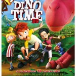 Dino Time 3D - Toddling Around Chicagoland