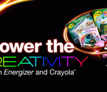 Power the Creativity logo