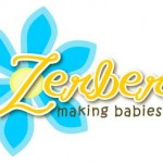 Zerberts logo - Toddling Around Chicagoland