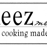 Meez Meals logo in frame - Toddling Around Chicagoland
