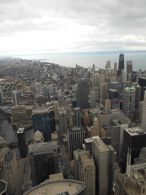 skydeck chicago with giveaway toddling around chicagoland