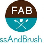 Floss and Brush Review & Giveaway - Toddling Around Chicagoland - #FABSmile