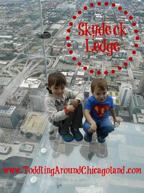Skydeck discount coupon