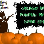 Chicago Area Pumpkin Patch Guide 2013