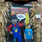 Santa's Village AZoosment Park Harvest Fest Giveaway - Toddling Around Chicagoland