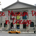 Free Museum Days in Chicago - Toddling Around Chicagoland