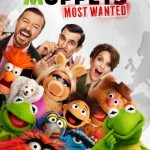 Muppets Most Wanted - Toddling Around Chicagoland #free #muppets #printables