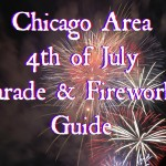 Chicago Area 4th of July Parade & Fireworks Guide