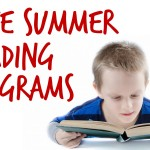 Free Summer Reading Programs 2014 - Toddling Around Chicagoland