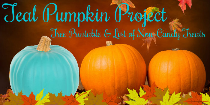 It's just a graphic of Crush Teal Pumpkin Printable