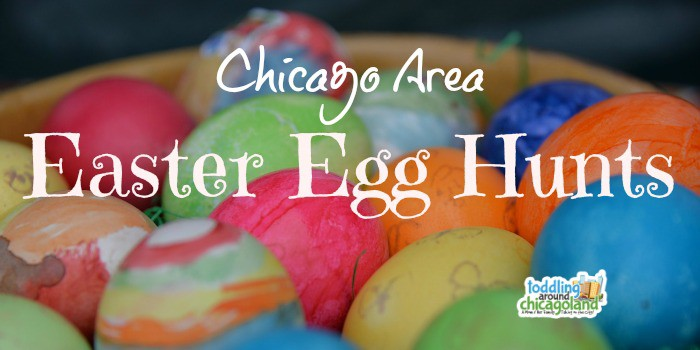 Easter Eggs Hunts 2015