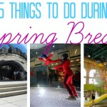 15 Things to do During Spring Break header
